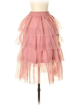 Haute Monde Casual Skirt Size S
