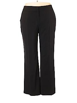 Jessica London Dress Pants Size 20 (Plus)