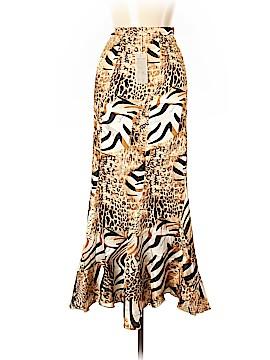 Roberto Cavalli Casual Skirt Size L
