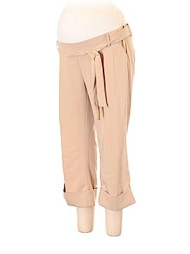 Oh Baby By Motherhood Dress Pants Size L (Maternity)