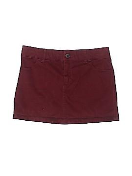 Abercrombie Denim Skirt Size 10