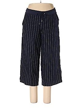 Athleta Linen Pants Size 10 (Petite)