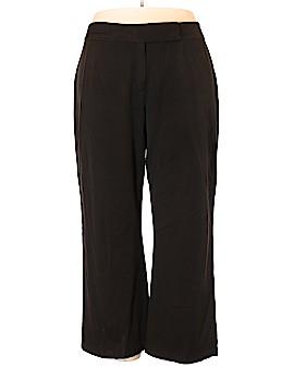 Nine West Dress Pants Size 20 (Plus)
