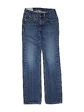 Abercrombie & Fitch Jeans Size 12 (Slim)