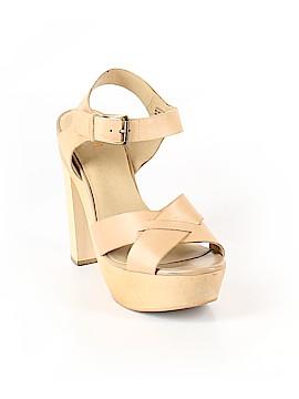 Levity Heels Size 8