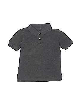 Faded Glory Short Sleeve Polo Size 6 - 7