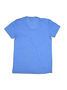 American Apparel Short Sleeve T-Shirt Size M (Kids)