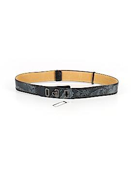 Via Spiga Leather Belt Size M