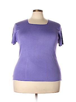 DressBarn Pullover Sweater Size 22/24 (Plus)
