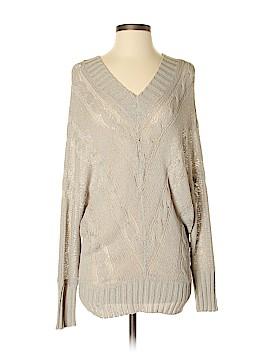 Gabriella Rocha Pullover Sweater Size S