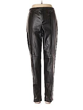 DKNYC Faux Leather Pants Size 8