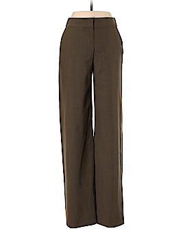 Giorgio Armani Wool Pants Size 36