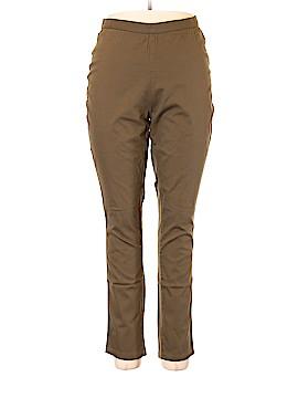 Jessica London Casual Pants Size 16