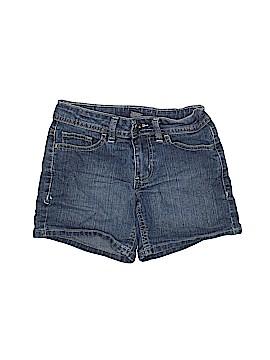 Faded Glory Denim Shorts Size 7