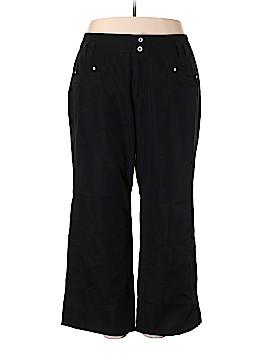 Venezia Khakis Size 22 (Plus)
