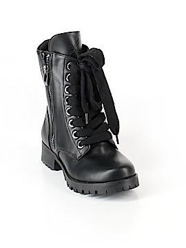Capezio Boots Size 4
