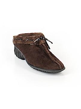 VanEli Mule/Clog Size 9