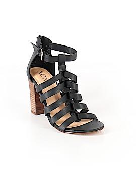 XOXO Heels Size 7
