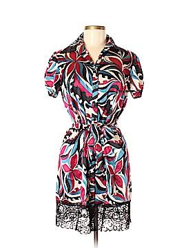 Bisou Bisou Casual Dress Size M