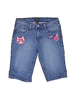 Gap Kids Outlet Denim Shorts Size 7