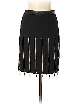Alexander McQueen Wool Skirt Size 38 (IT)