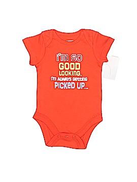 Walmart Short Sleeve Onesie Newborn