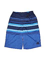 ZeroXposur Boys Board Shorts Size 10 - 12