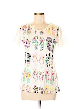Derhy Short Sleeve T-Shirt Size M