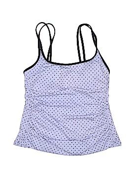 Trimshaper Swimsuit Top Size 10