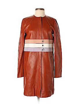 Longchamp Leather Jacket Size 36 (FR)