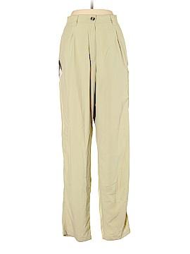 ExOfficio Active Pants Size 8