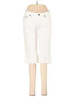 Garnet Hill Jeans Size 6
