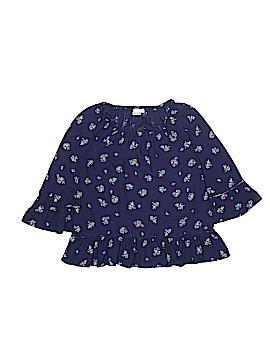 Mudd 3/4 Sleeve Top Size 14