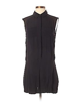 Zara Basic Romper Size S