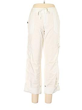 INC International Concepts Cargo Pants Size 12