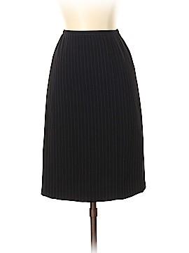 Armani Collezioni Casual Skirt Size 44 (IT)