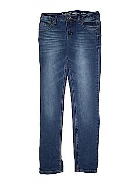 Justice Jeans Jeans Size 14