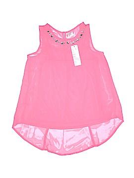 Japna Kids Sleeveless Blouse Size 12
