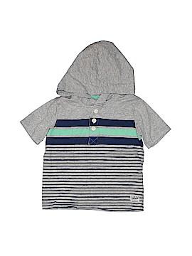 OshKosh B'gosh Short Sleeve Polo Size 4T