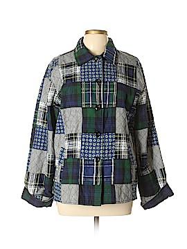 David Brooks Jacket Size L