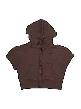 Arizona Jean Company Zip Up Hoodie Size 14 - 16