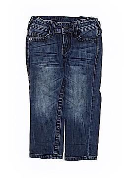 True Religion Jeans Size 3T
