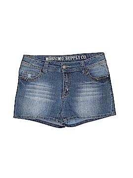 Mossimo Supply Co. Denim Shorts Size 14 - 16
