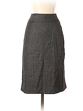 Max Mara Wool Skirt Size 2