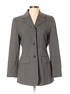 INC International Concepts Wool Blazer Size 4