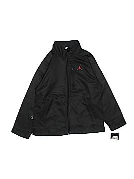 Air Jordan Track Jacket Size S (Youth)