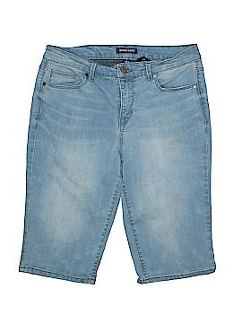 Bandolino Denim Shorts Size 8