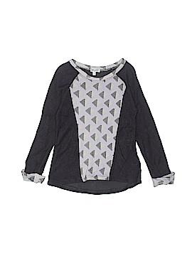 Splendid Pullover Sweater Size 4T