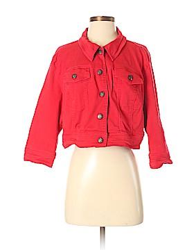 Tripp NYC Denim Jacket Size 2