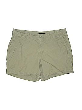 Eddie Bauer Shorts Size 16